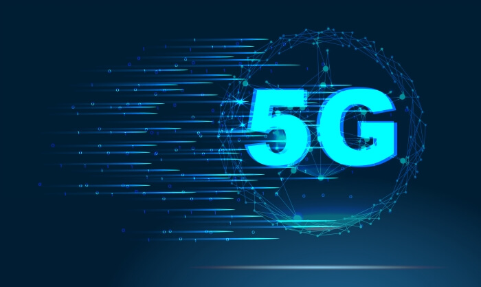 5G Stocks Are Not A Fad