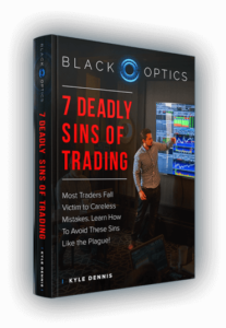 7 deadly sins of trading